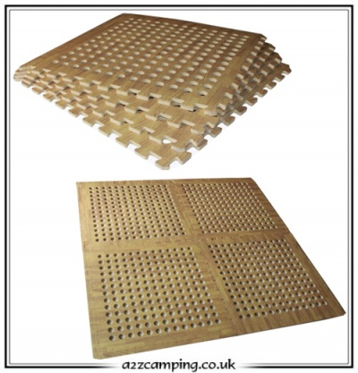 Sunncamp Eva Multi Purpose Mat Awning Flooring